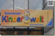 die Ravensburger Kinderwelt