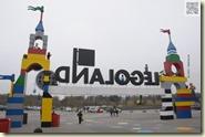 Saison-Ende im Legoland