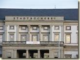 Zentralbücherei im Wilhelmspalais