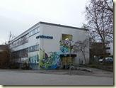 Stadtteilbücherei Ost