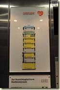 """S21-Ausstellung im """"Turmforum"""""""