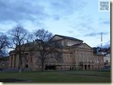 Oper Stuttgart - das Große Haus