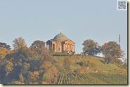 die Grabkapelle