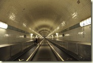 die Tunnelröhre