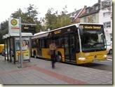 fährt der 56er Bus oder nicht?