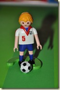 England Nummer 5: Dawson