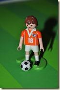 Holland im Viertelfinale