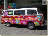 Woodstock VW-Bus