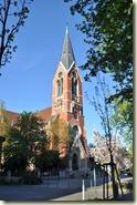 die Lukaskirche