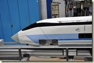 der NGT - Zug der Zukunft