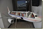 erstes Flugzeug mit Brennstoffzellen-Nutzung