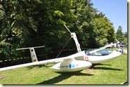 Flugzeug mit Brennstoffzelle - Antares 2