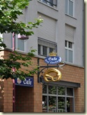 Willkommen beim Café Graf Eberhard