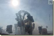 der rauchumwaberte Transformer