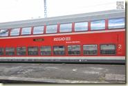 Neckar-Alb-Bahn in Stuttgart