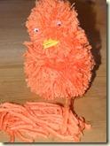 der Wolle-Vogel
