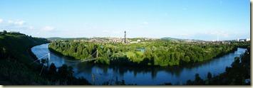 Neckar-Panorama